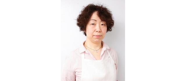 田中玲子さん