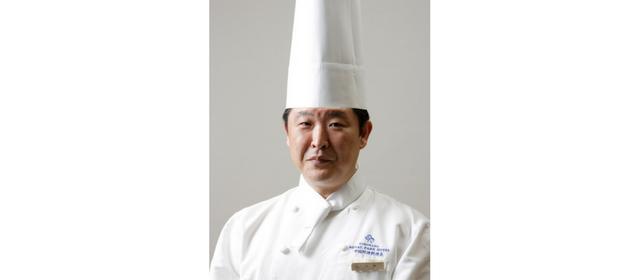 加藤 賢一さん