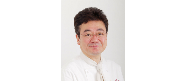 坂田幹靖シェフ