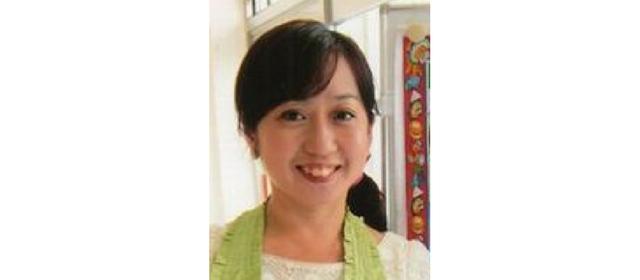 前澤 由希子さん