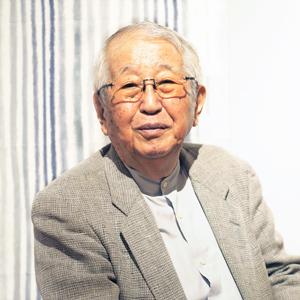 島崎 信さん