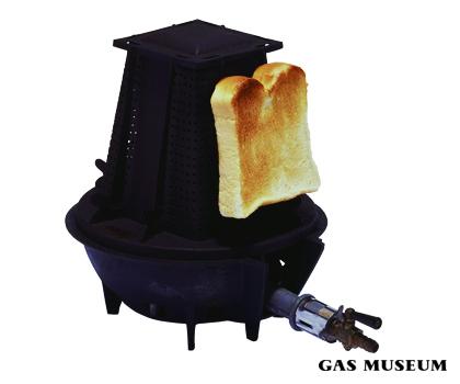 食パン焼き器(四面式)