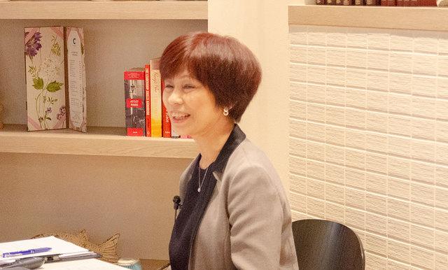 本多弘美さん