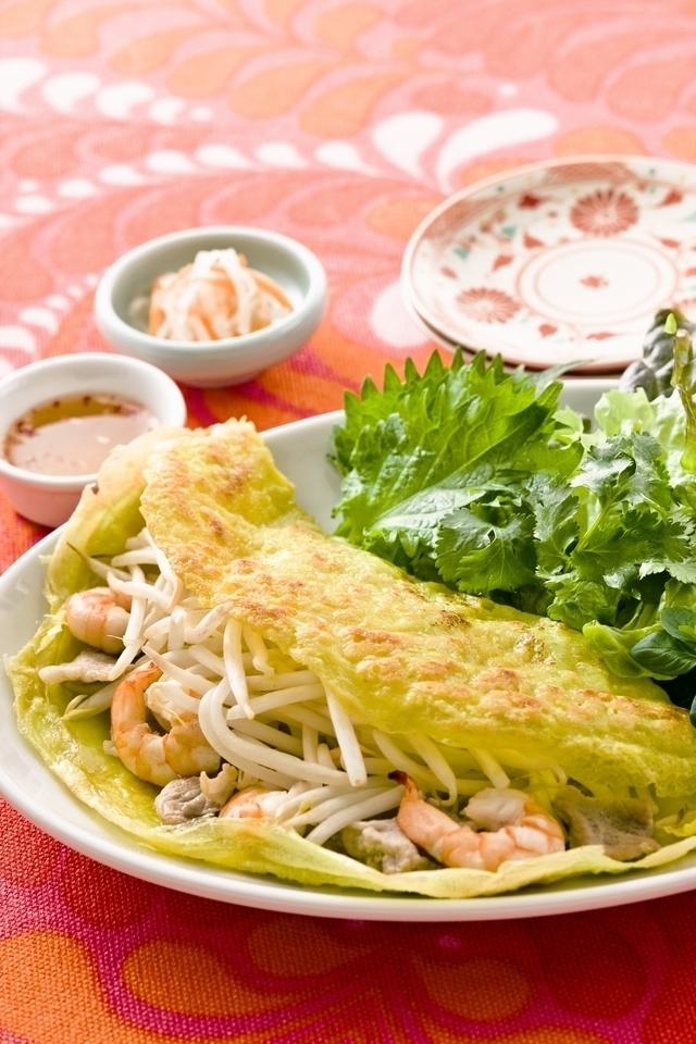 前菜からデザートまで「ベトナム料理」レシピまとめ