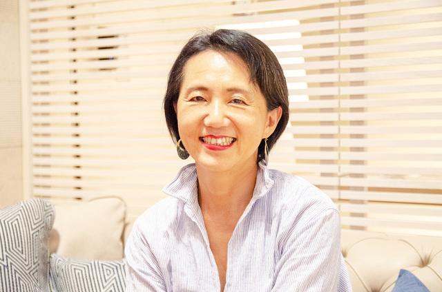 佐光 紀子さん