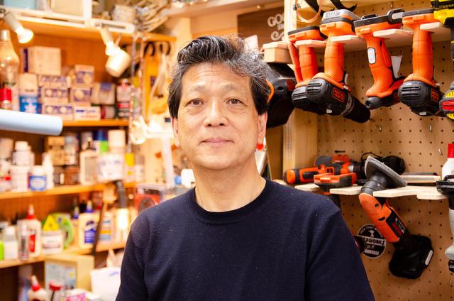 山田 芳照さん