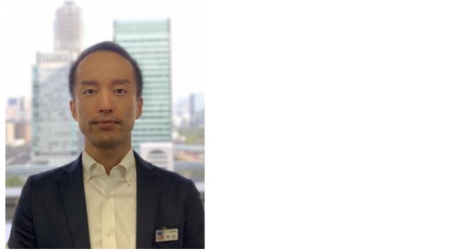 東京ガス株式会社リビング営業計画部 町田亮一さん