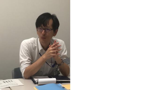 横浜市建築局 住宅部住宅政策課 伊藤係長