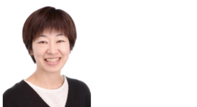 マスク研究家 飯田裕貴子さん