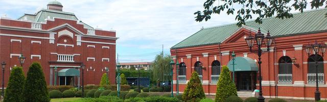 ガスミュージアム