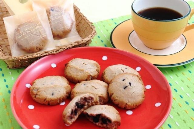 カントリーソフトクッキー