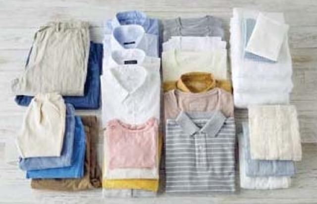 洗濯物5kg※の目安