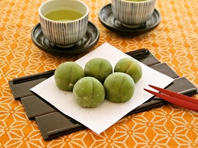夏の和菓子レシピ