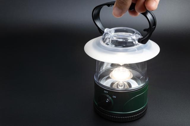 LED式ランタン