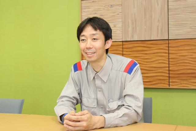 東京ガスライフバル練馬・板橋北の森井さん