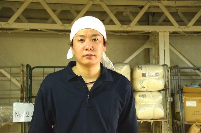 工藤優一郎さん