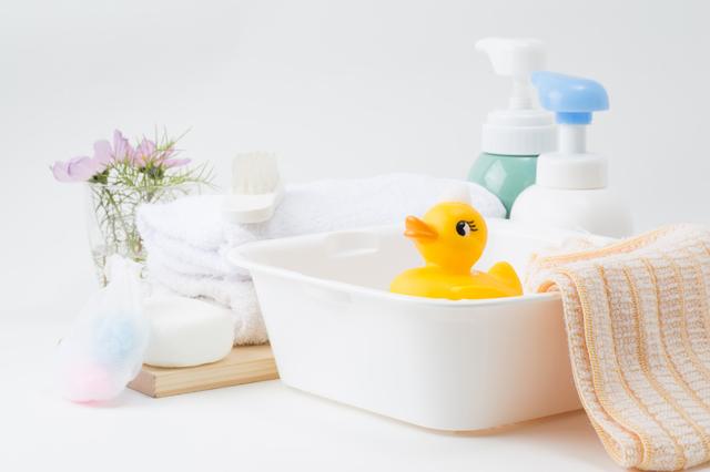 お風呂用具