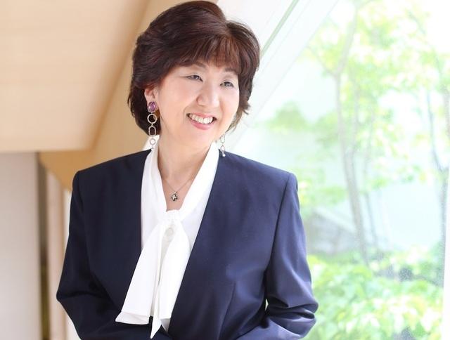 田宮由美さん