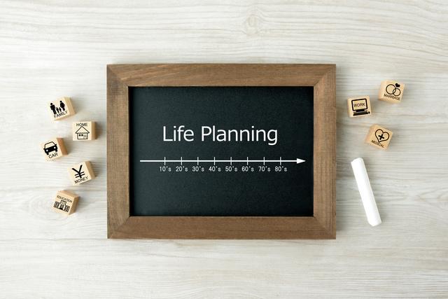 人生設計ボード