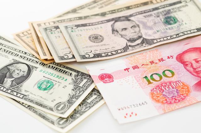 各国の外貨
