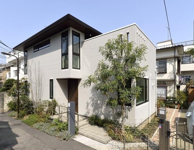 戸建住宅のイメージ