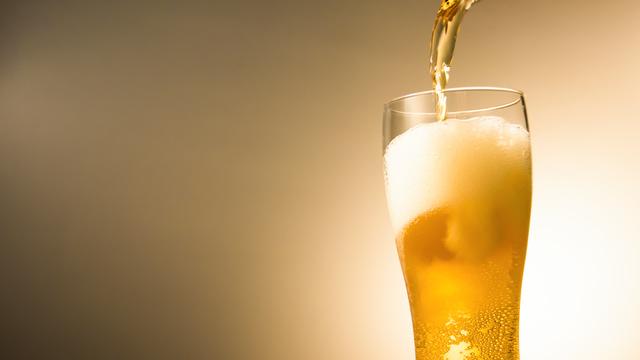 冷やしすぎはNG? 〜ビールの美味...