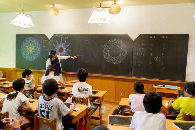 京田辺シュタイナー学校