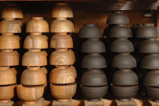 木製のお椀