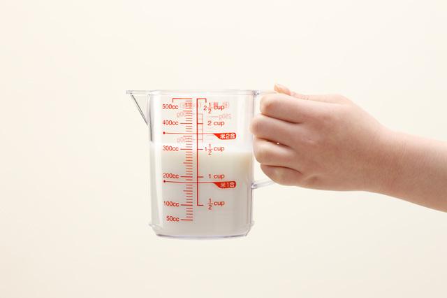 液体の計り方