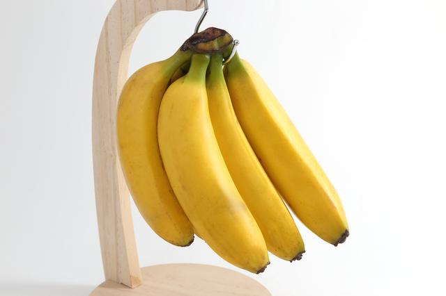 果物のバナナ