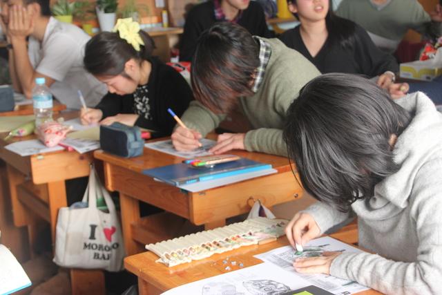 東京賢治シュタイナー学校
